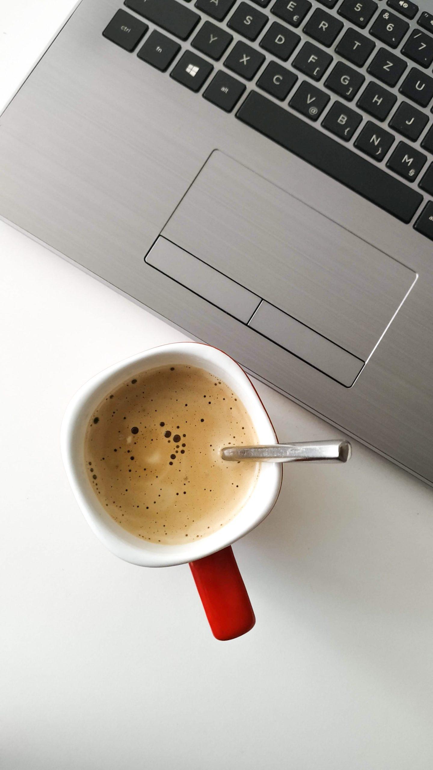 notebook coffee kaffee david-boca-wh7ruevEmrY-unsplash